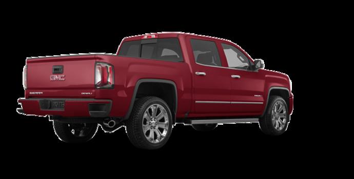 2017 GMC Sierra 1500 DENALI   Photo 5   Crimson Red