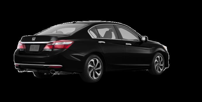 2017 Honda Accord Sedan EX-L V6 | Photo 5 | Crystal Black Pearl