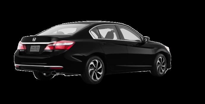 2017 Honda Accord Sedan LX | Photo 5 | Crystal Black Pearl
