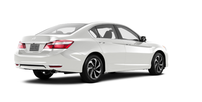 2017 Honda Accord Sedan LX | Photo 5 | White Orchid Pearl