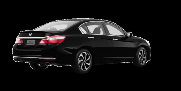 2017 Honda Accord Sedan SE | Photo 5 | Crystal Black Pearl