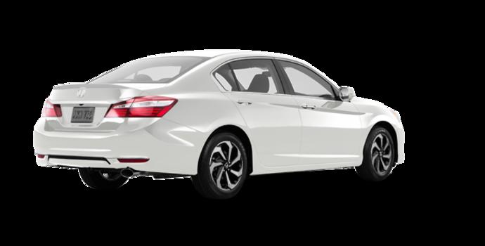 2017 Honda Accord Sedan SE | Photo 5 | White Orchid Pearl