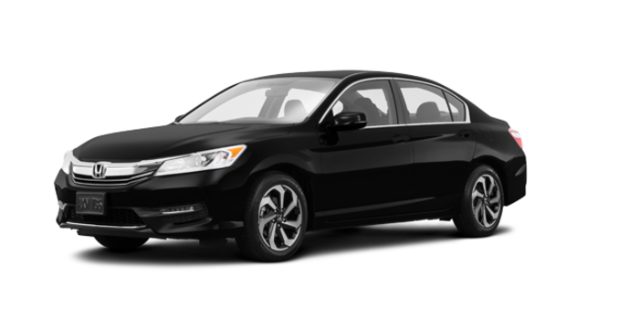 2017 Honda Accord Sedan SE | Photo 6 | Crystal Black Pearl