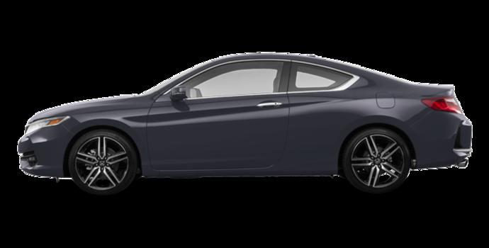2017 Honda Accord Coupe TOURING V6 | Photo 4 | Modern Steel Metallic