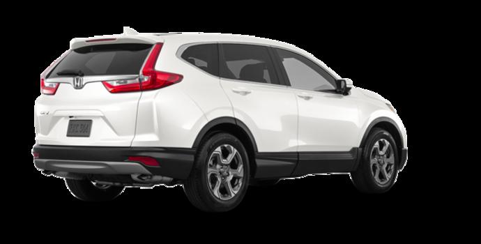 2017 Honda CR-V EX | Photo 5 | White Diamond Pearl