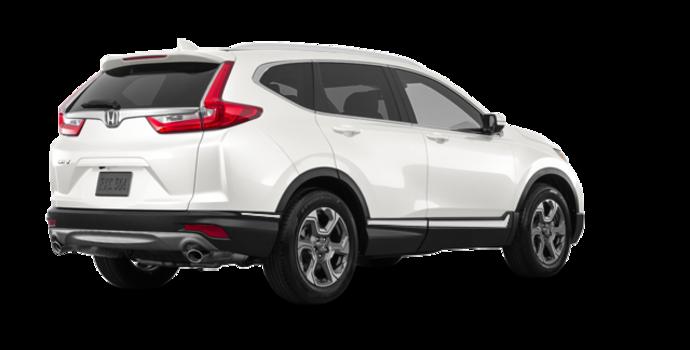 2017 Honda CR-V TOURING | Photo 5 | White Diamond Pearl