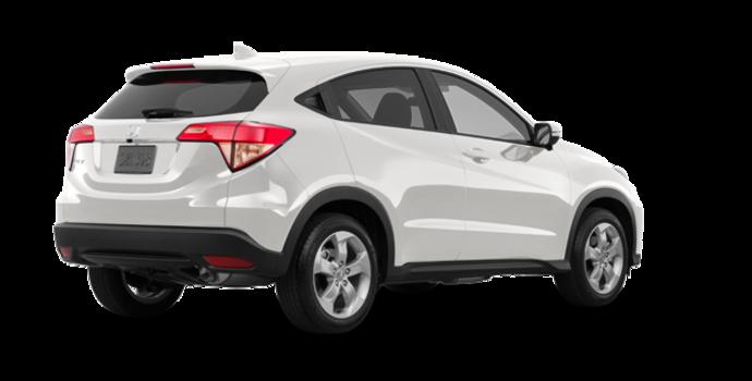 2017 Honda HR-V EX | Photo 5 | White Orchid Pearl