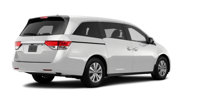 2017 Honda Odyssey EX | Photo 5 | White Diamond Pearl