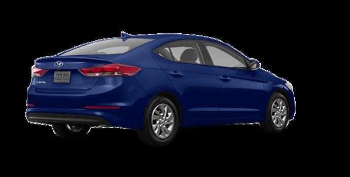 2017 Hyundai Elantra LE | Photo 5 | Coast Blue