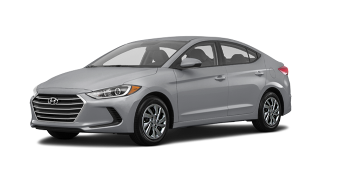 2017 Hyundai Elantra LE | Photo 6 | Platinum Silver