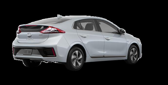 2017 Hyundai IONIQ electric LIMITED | Photo 5 | Platinum Silver