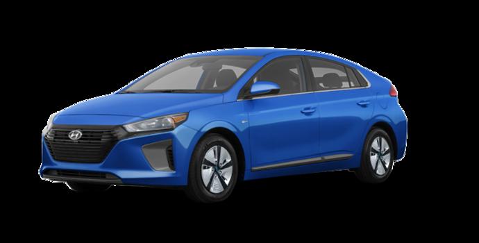 2017 Hyundai IONIQ BLUE | Photo 6 | Marina Blue