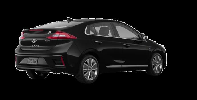 2017 Hyundai IONIQ LIMITED/TECH | Photo 5 | Phantom Black