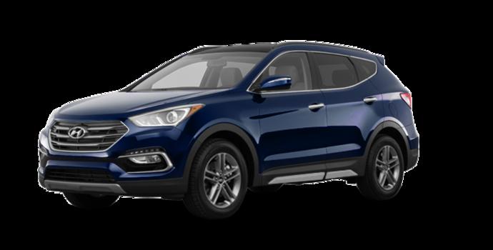 2017 Hyundai Santa Fe Sport 2.0T LIMITED | Photo 6 | Nightfall Blue