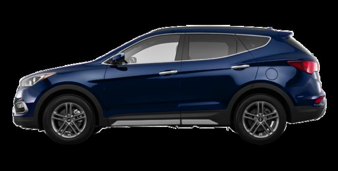 2017 Hyundai Santa Fe Sport 2.0T SE | Photo 4 | Nightfall Blue
