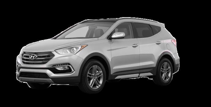 2017 Hyundai Santa Fe Sport 2.0T SE | Photo 6 | Sparkling Silver