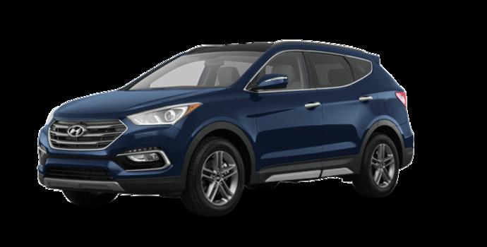 2017 Hyundai Santa Fe Sport 2.0T SE | Photo 6 | Marlin Blue