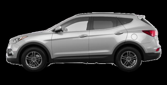 2017 Hyundai Santa Fe Sport 2.4 L SE | Photo 4 | Sparkling Silver