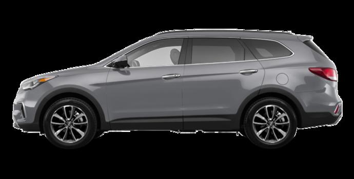 2017 Hyundai Santa Fe XL BASE | Photo 4 | Iron Frost