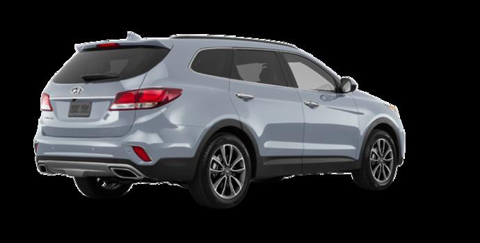 2017 Hyundai Santa Fe XL BASE | Photo 5 | Circuit Silver
