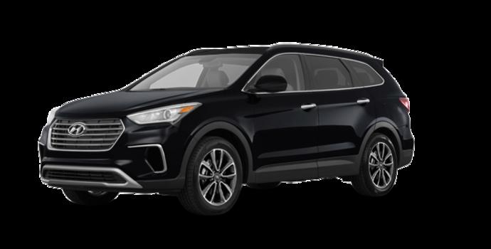 2017 Hyundai Santa Fe XL BASE | Photo 6 | Becketts Black