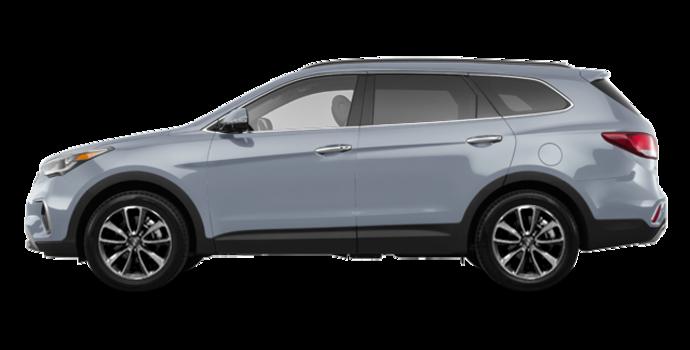2017 Hyundai Santa Fe XL LUXURY | Photo 4 | Circuit Silver