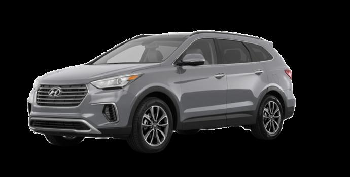 2017 Hyundai Santa Fe XL LUXURY | Photo 6 | Iron Frost
