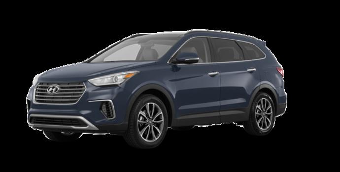 2017 Hyundai Santa Fe XL LUXURY | Photo 6 | Night Sky Pearl