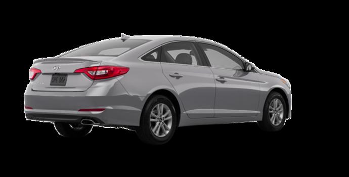 2017 Hyundai Sonata GL | Photo 5 | Platinum Silver