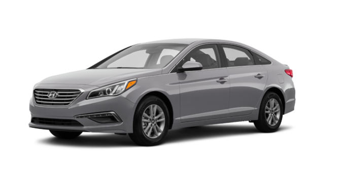 2017 Hyundai Sonata GL | Photo 6 | Platinum Silver