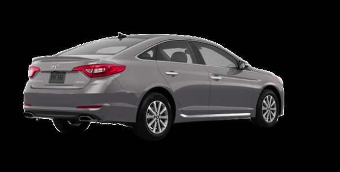2017 Hyundai Sonata LIMITED | Photo 5 | Polished Metal