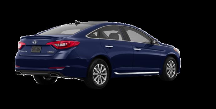 2017 Hyundai Sonata LIMITED | Photo 5 | Coast Blue