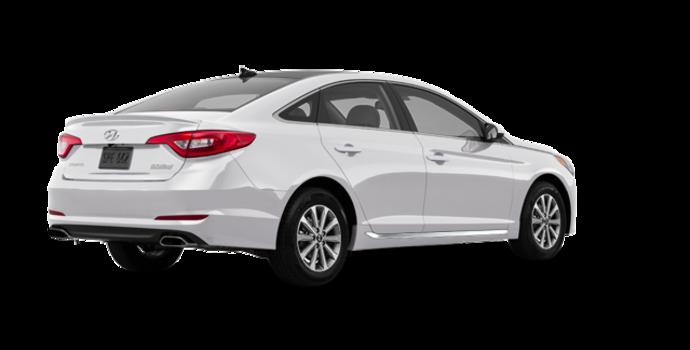 2017 Hyundai Sonata LIMITED | Photo 5 | Ice White