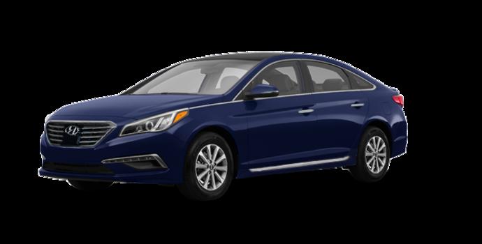 2017 Hyundai Sonata LIMITED | Photo 6 | Coast Blue