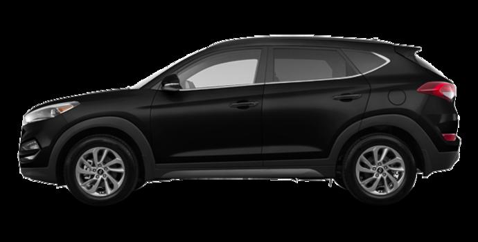 2017 Hyundai Tucson 2.0L LUXURY | Photo 4 | Ash Black