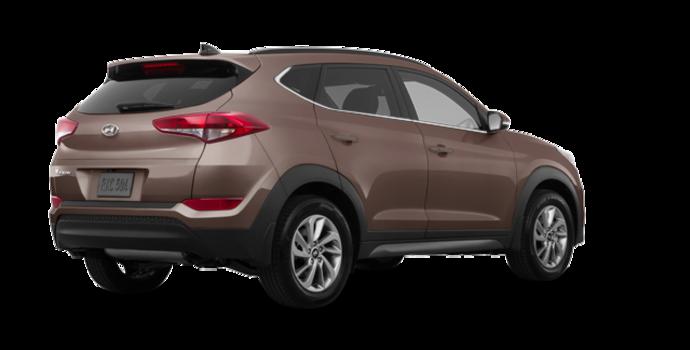 2017 Hyundai Tucson 2.0L LUXURY | Photo 5 | Mojave Sand