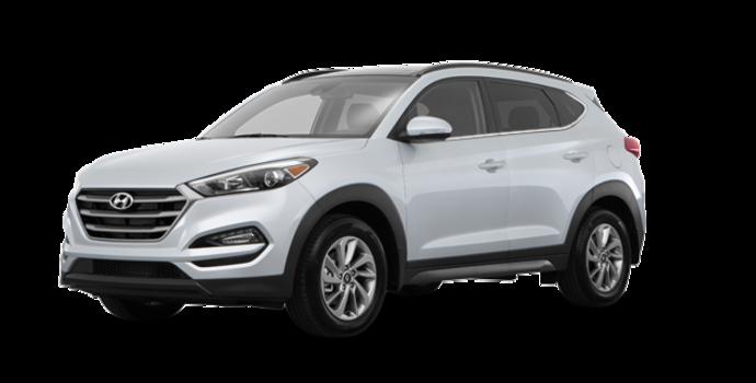 2017 Hyundai Tucson 2.0L LUXURY | Photo 6 | Chromium Silver