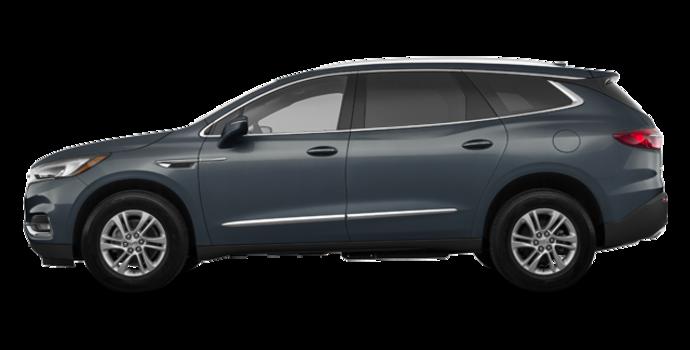 2018 Buick Enclave PREMIUM | Photo 4 | Dark Slate Metallic