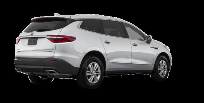 2018 Buick Enclave PREMIUM | Photo 5 | Quicksilver Metallic