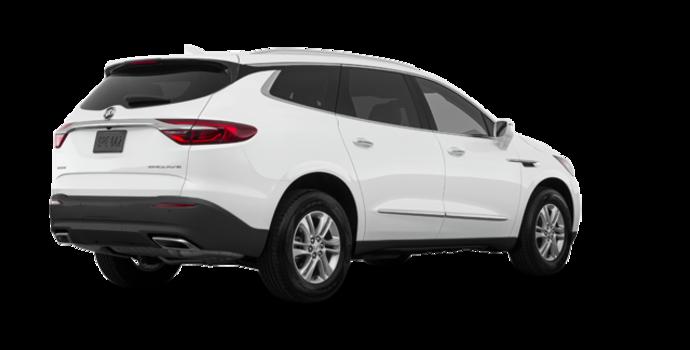 2018 Buick Enclave PREMIUM | Photo 5 | Summit White