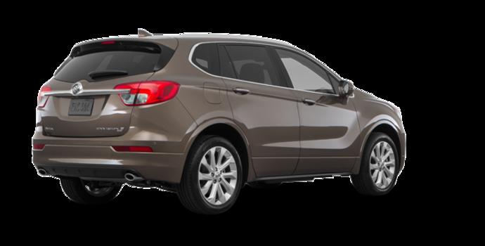 2018 Buick Envision Premium II | Photo 5 | Bronze Alloy Metallic