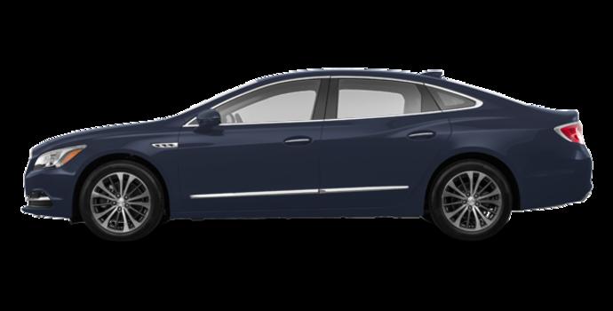 2018 Buick LaCrosse PREMIUM | Photo 4 | Dark Slate Metallic