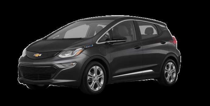 2018 Chevrolet Bolt Ev LT | Photo 6 | Nightfall Grey Metallic