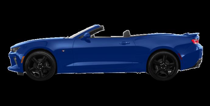 2018 Chevrolet Camaro convertible 2SS | Photo 4 | Hyper Blue Metallic