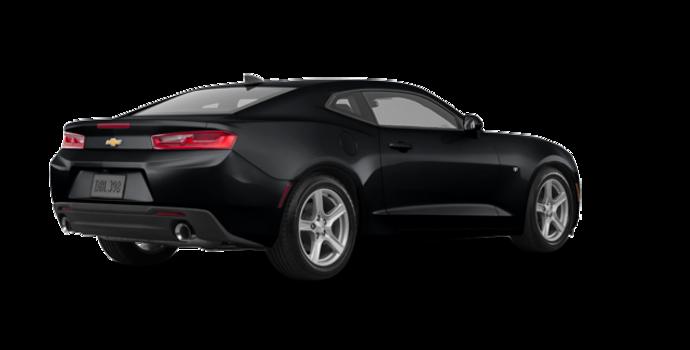 2018 Chevrolet Camaro coupe 1LS | Photo 5 | Black
