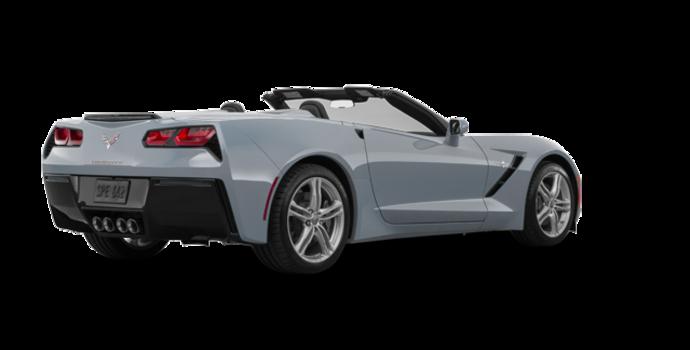 2018 Chevrolet Corvette Convertible Stingray 1LT | Photo 5 | Ceramic Matrix Grey Metallic
