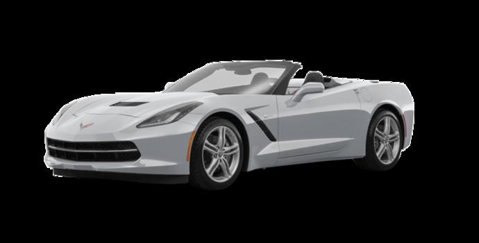 2018 Chevrolet Corvette Convertible Stingray 1LT | Photo 6 | Blade Silver Metallic