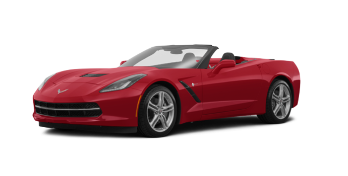 2018 Chevrolet Corvette Convertible Stingray 1LT | Photo 6 | Long Beach Red Metallic Tintcoat