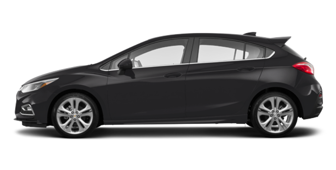 2018 Chevrolet Cruze Hatchback - Diesel LT | Photo 4 | Nightfall Grey Metallic
