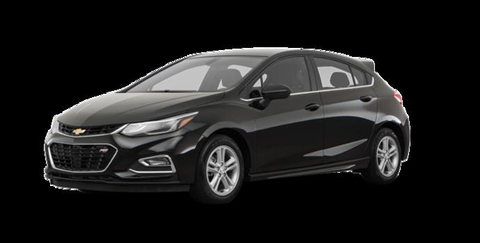 2018 Chevrolet Cruze Hatchback LT | Photo 6 | Black